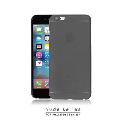Zencase Nude Series for iPhone 6/6S & 6+/6S+