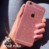 Zendazzle Glamour & Glitz Sticker for iPhone 6/6S, 6+/6S+ & 7/7+