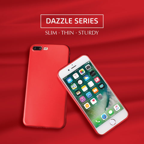 Dazzle Series for iPhone 6/6+, iPhone 7/7+, Huawei P10/P10 Lite/ P10+ & Samsung S8/S8+