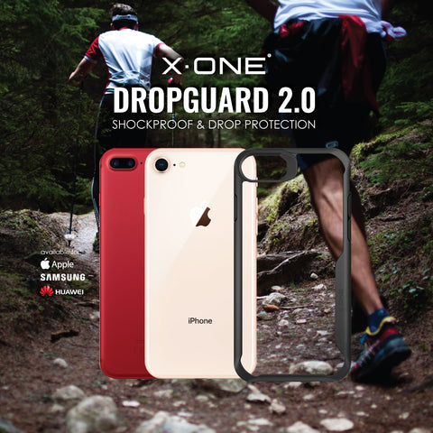 X.One® Dropguard 2.0 for Apple iPhone