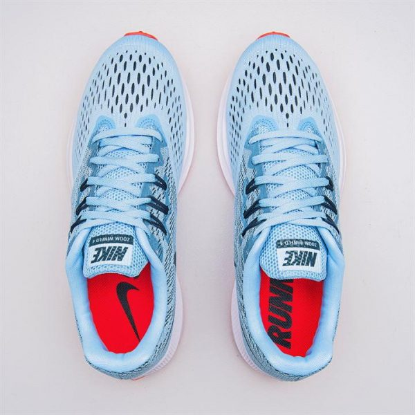 14ceb2db50c8d Nike Zoom Winflo 4 Running Shoes Ladies Nike Zoom Winflo 4 Running Shoes  Ladies