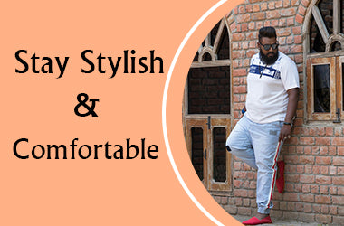 Plus Size Men's Clothing Online: Stay Stylish and Comfortable