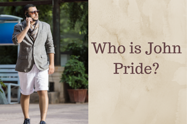 Who is John Pride?