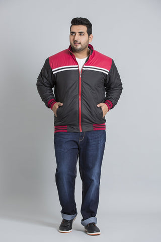 Plus-size-jackets