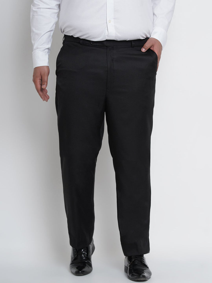 Black Formal Trousers- 2251B