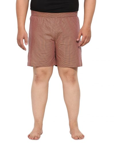 Multi Cotton Boxer