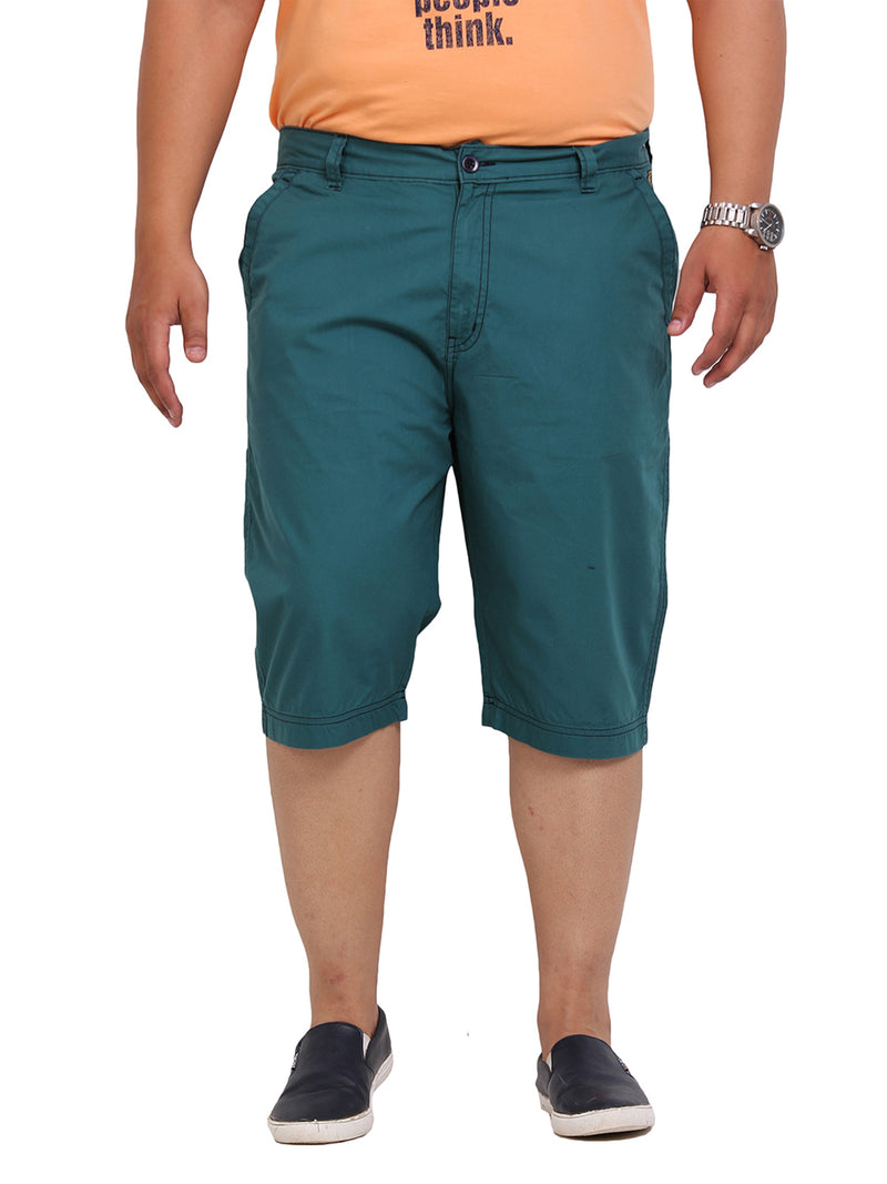 Green Smart Fit Capri-6101E