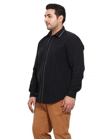 black-cotton-shirt