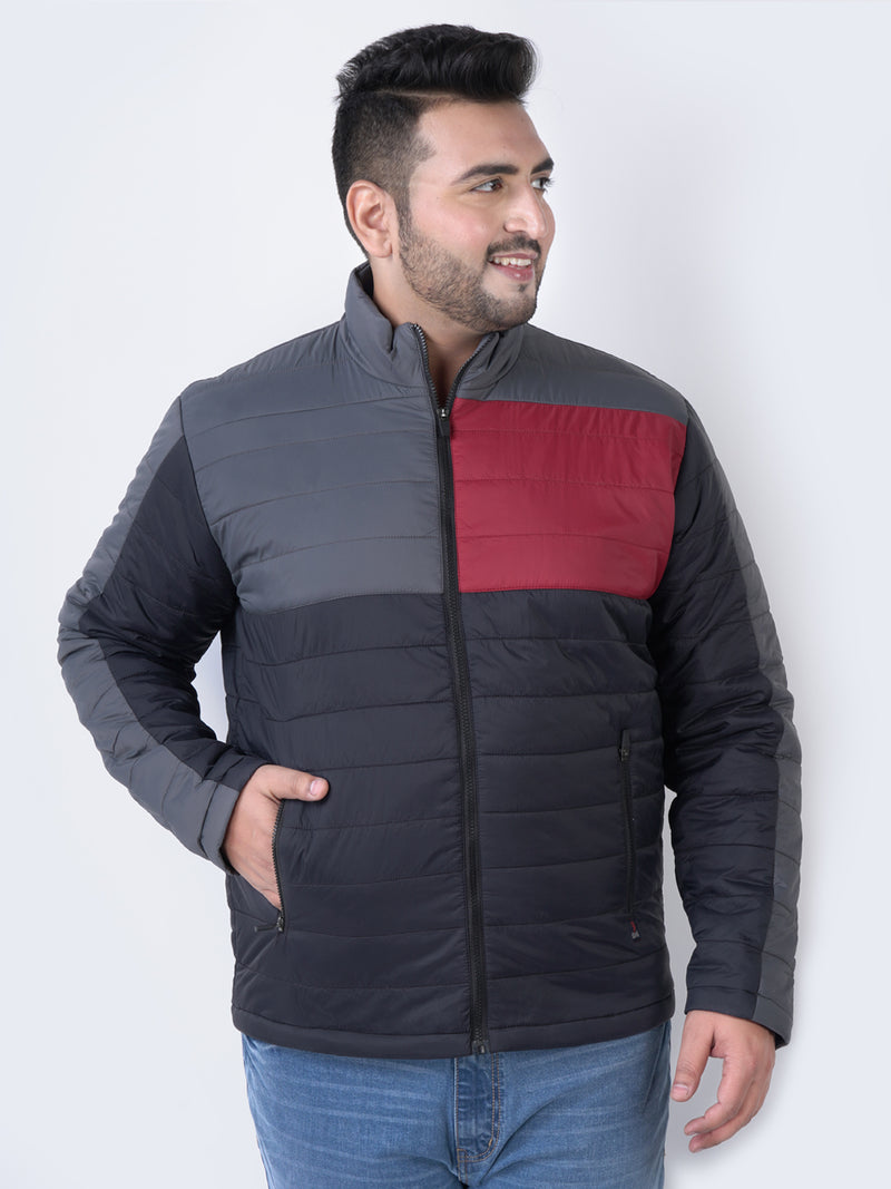 Super dry Three Color Jackets-  7362A