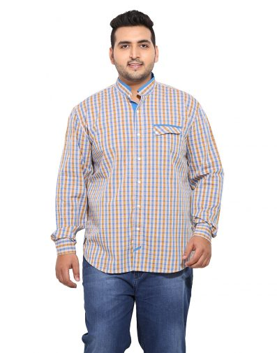 Multi Cotton Shirt