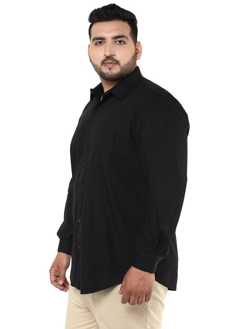 black-full-sleeve-shirt
