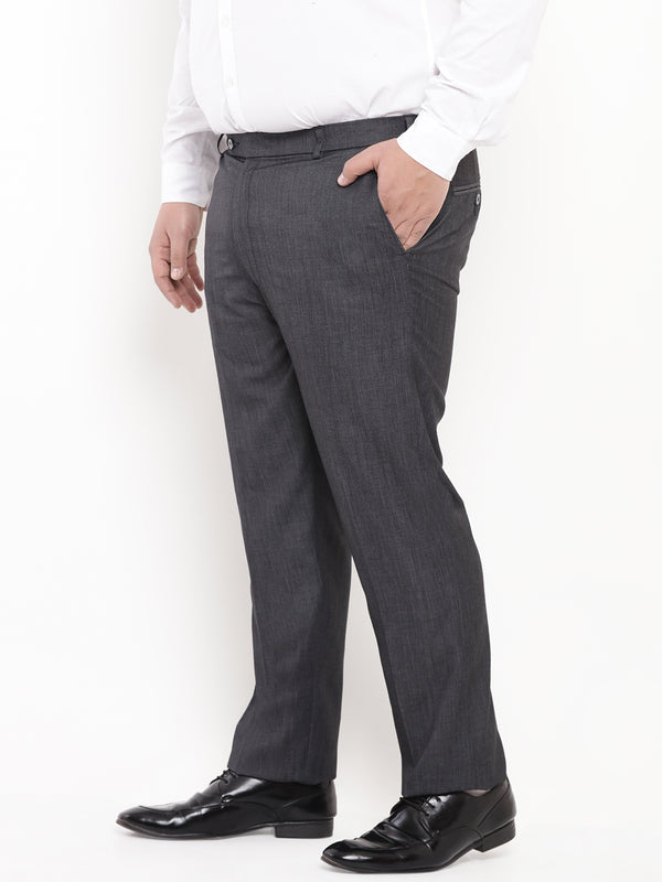 Construction Kit Dark Grey Trouser-2211
