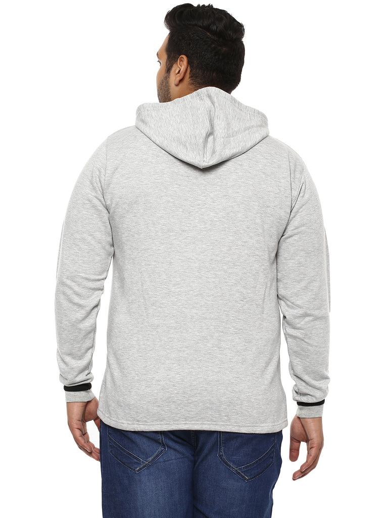 Light Grey Sweatshirt- 7509A