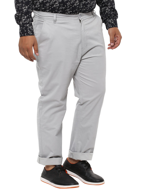Light Grey Trouser- 2116