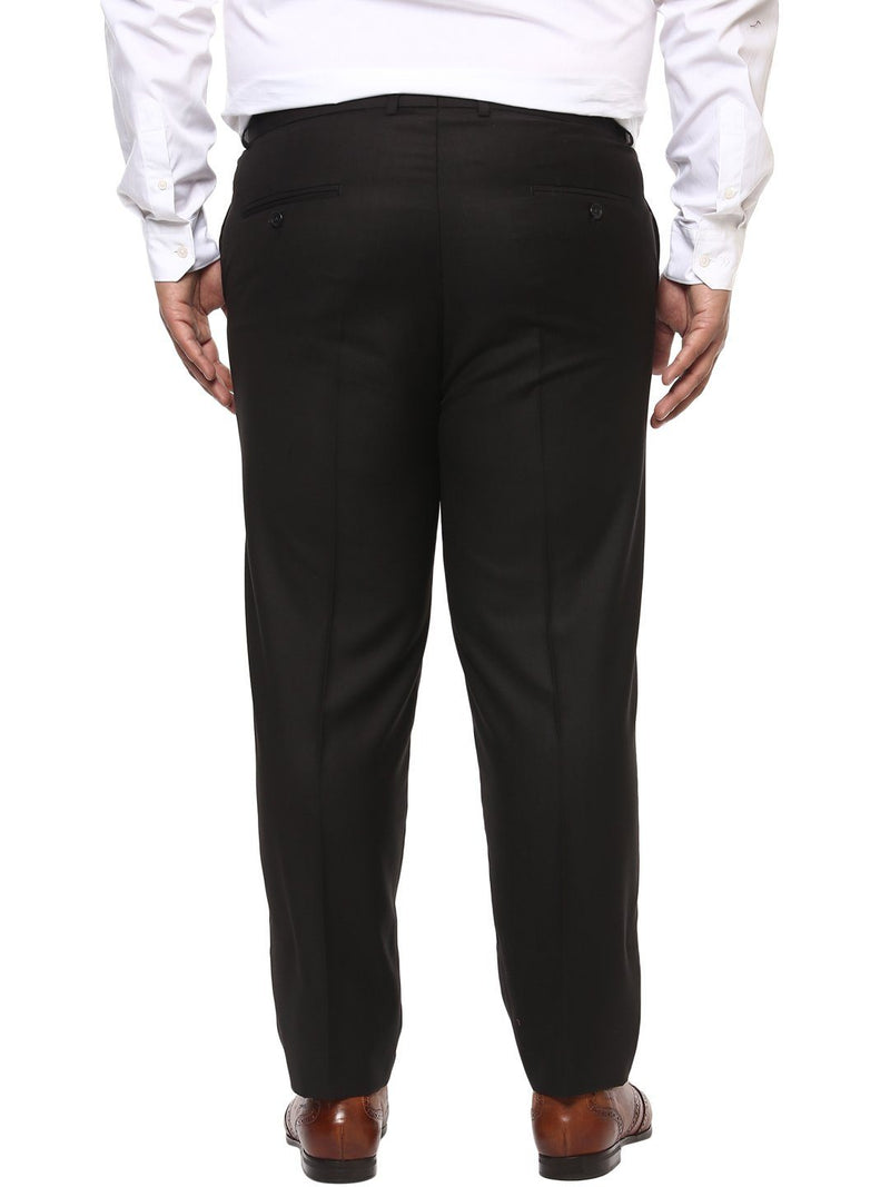 Black Formal Trouser-2204