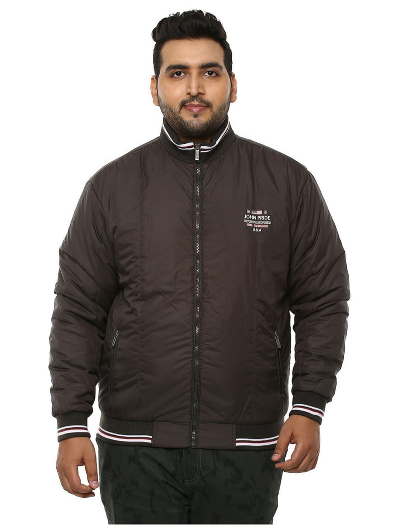 Brown Jacket- 7311