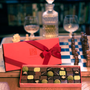 Nineteen of the best chocolate shops in the UK and Europe - This Week