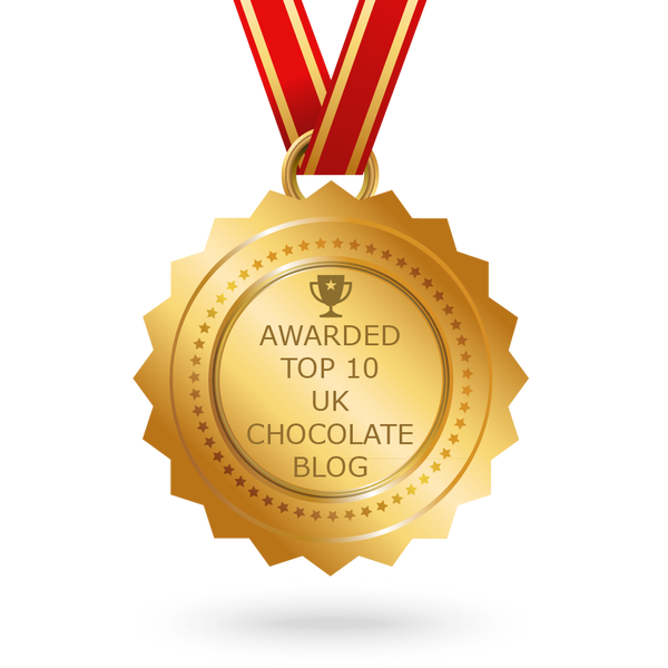 Best 10 UK Chocolate Bloggers - Feedspot May 2018
