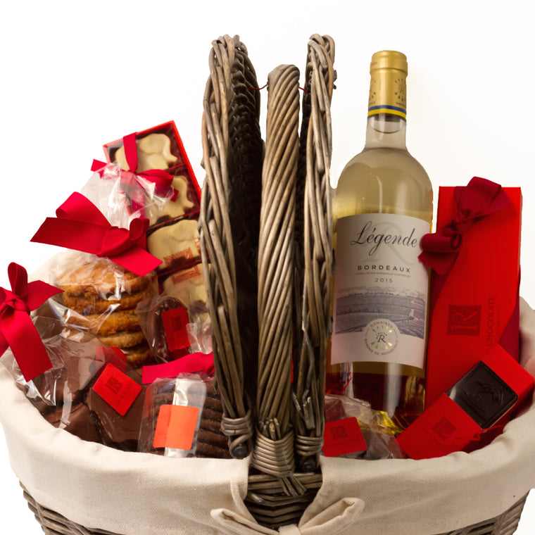 Luxury Medium Hamper