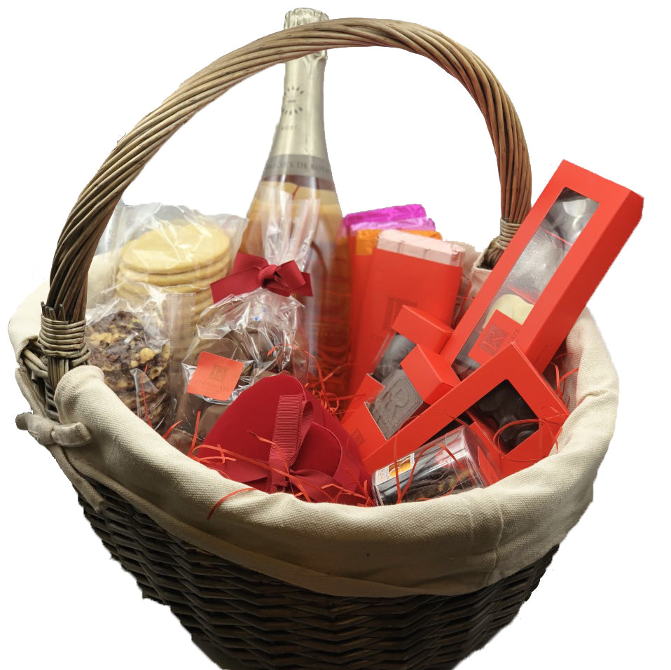 Mother's Day Luxury Hamper