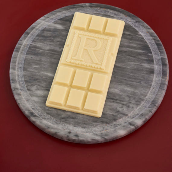 House White Chocolate Bar