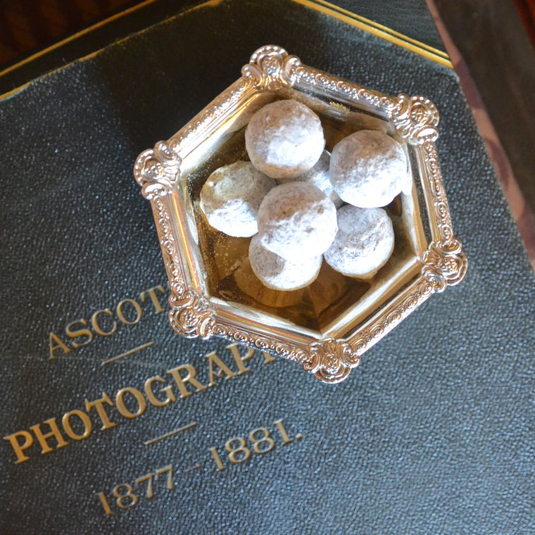 Barons de Rothschild Champagne Truffles