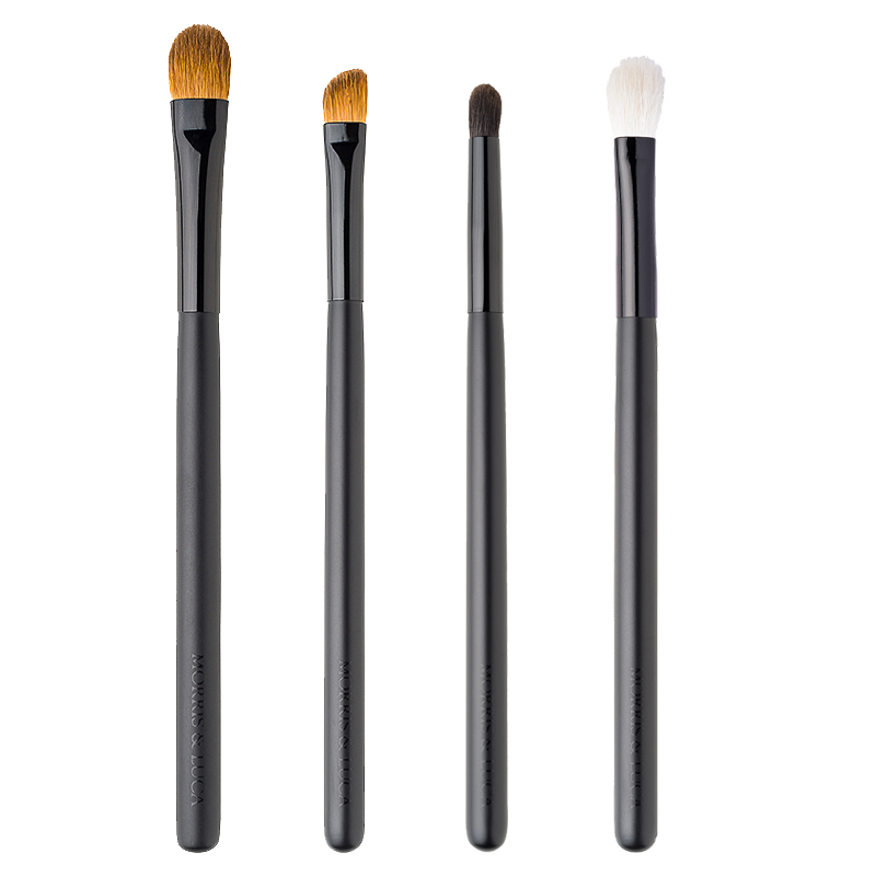 #92 Perfect Finish Eye Brush Kit