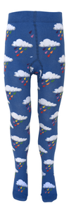 Slugs & Snails 'Drop' unisex cloud tights