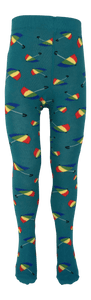 Slugs & Snails 'Brolly' unisex tights