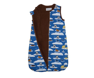 Snoozy Sleeping Bag Polar Bear 6-12 Months