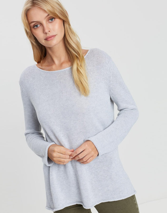 Aurora Cotton Knit