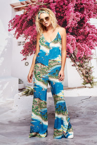Jump Ship Jumpsuit