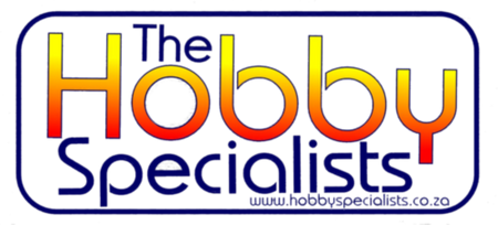 The Hobby Specialists