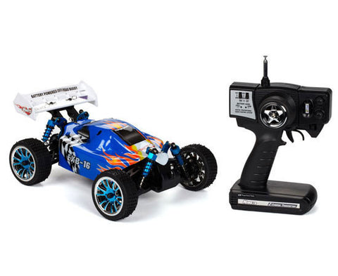 1/16 Offroad Truggy RTR (Brushless)