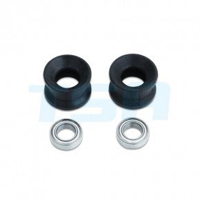 T/T Bearing Carrier Set