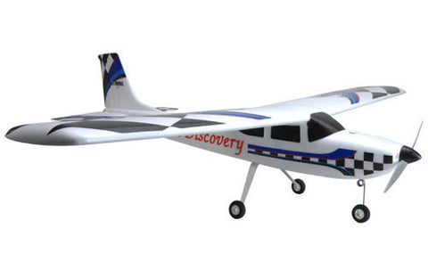 ST Model Discovery RC Plane RTF Mode 2