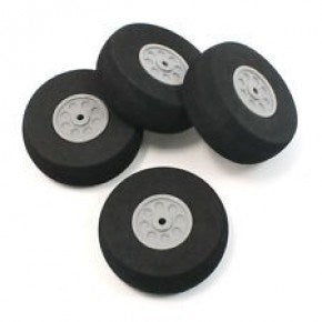 Haoye Foam Wheels 30mm