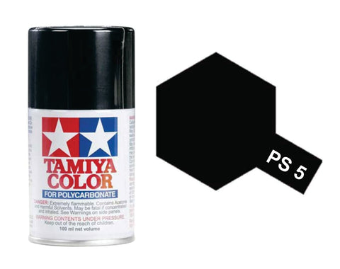 Tamiya PS-5 100 ml