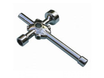 Prolux 4-Way Wrench
