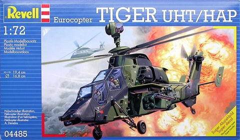Revell Eurocopter Tiger UHT 1/72