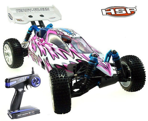 HSP RTR 1/8TH