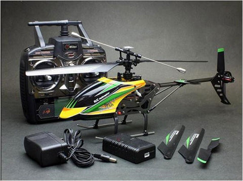 WL Toys V912 Brushed heli