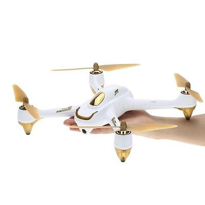 Hubsan H501S X4 5.8G FPV Brushless With 1080P HD Camera