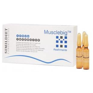 Musclebig Box 20 Vials
