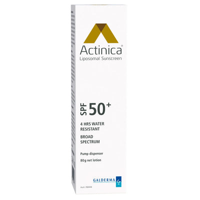 Actinica 50+ - BEST SELLER!