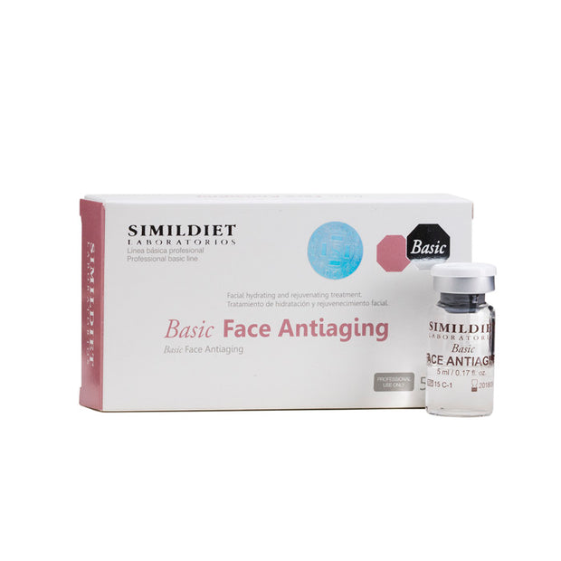Face Anti-aging