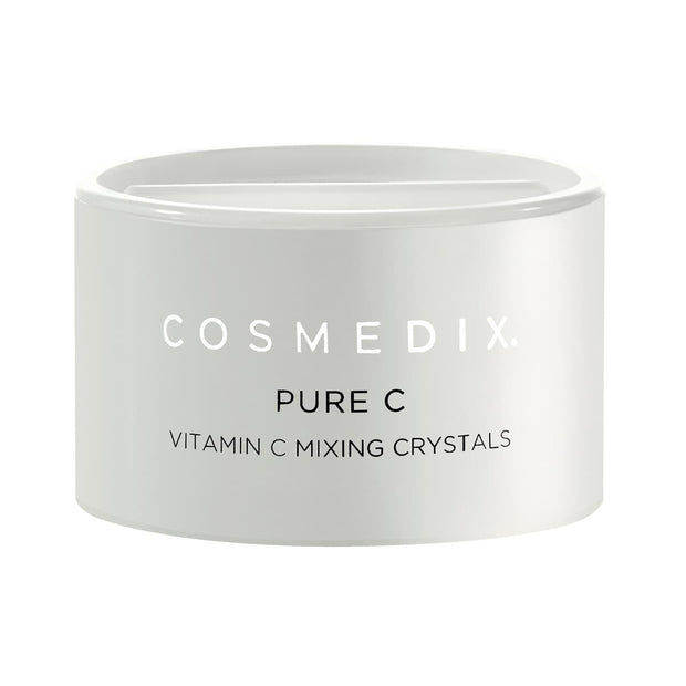 Pure C - Vitamin C Crystals by Cosmedix
