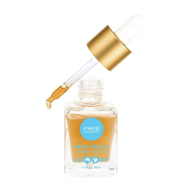 Golden Anti-Ageing Serum