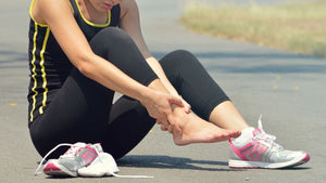 Preventing muscle cramps with pickle juice