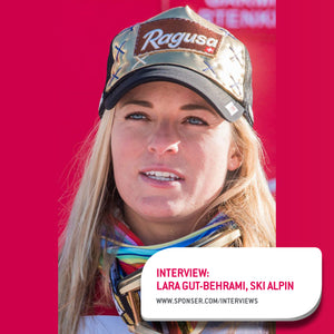 Interview Lara Gut-Behrami